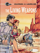 Valerian and Laureline 14 by Pierre Christin