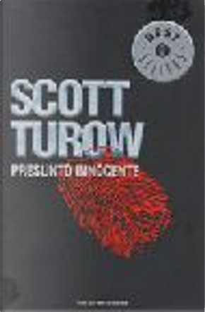 Presunto innocente by Scott Turow