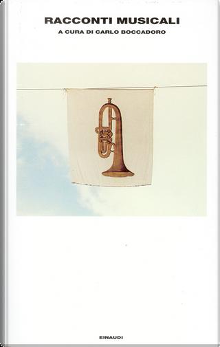 Racconti musicali by AA. VV.