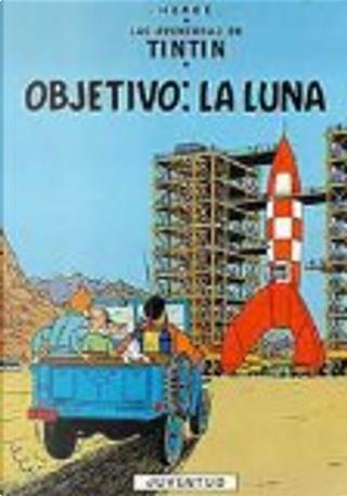 Objetivo by Hergé