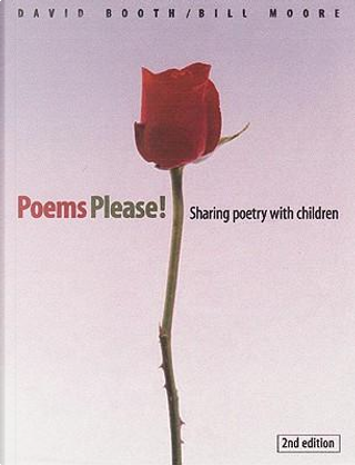 Poetry Goes to School by Bob Barton