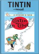 Le avventure di Tintin n. 20 by Hergé