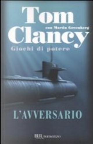 L'avversario by Tom Clancy