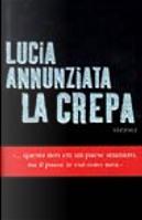 La crepa by Lucia Annunziata