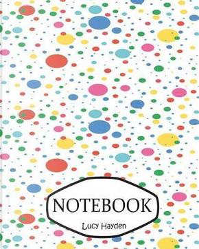 Notebook by Lucy Hayden