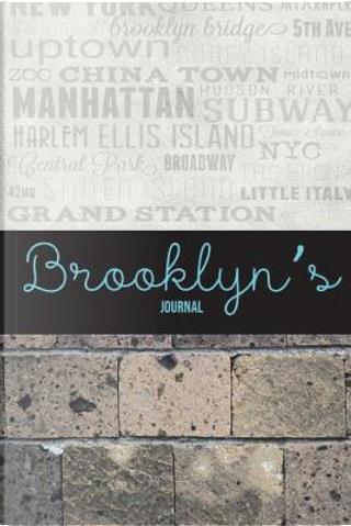 Brooklyn's Journal by J C James
