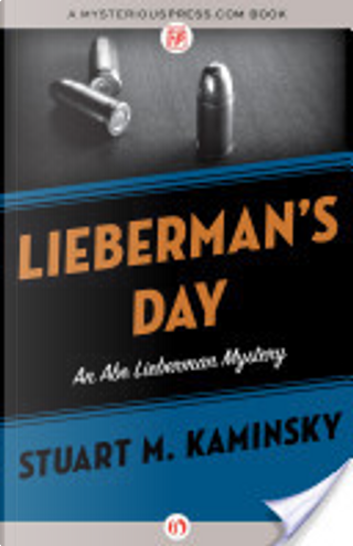 Lieberman's Day by Stuart M. Kaminsky
