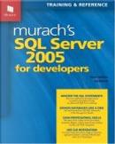 Murach's SQL Server 2005 for Developers by Bryan Syverson, Joel Murach