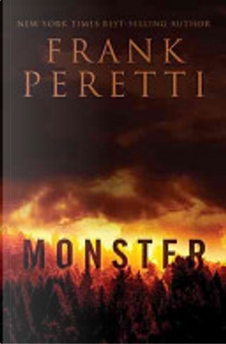 Monster by Frank Peretti