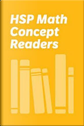 Harcourt School Publishers Math by Harcourt School Publishers