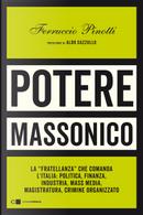 Potere massonico by Ferruccio Pinotti