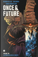 Once & Future - Vol. 3 by Kieron Gillen
