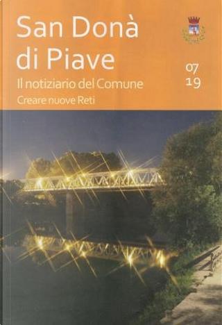 San Donà di Piave n. 7/2019 by AA. VV.