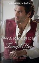 A Warriner To Tempt Her (The Wild Warriners, Book 3) by Virginia Heath