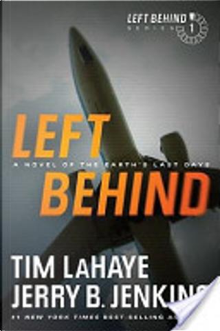 Left Behind by Tim F. LaHaye