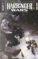 Harbinger Wars by Duane Swierczynski, Joshua Dysart