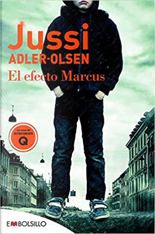 El efecto Marcus by Jussi Adler-Olsen