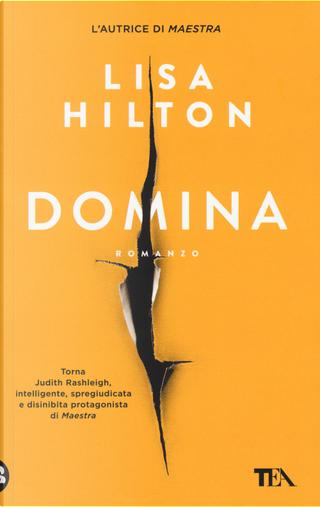 Domina by Lisa Hilton