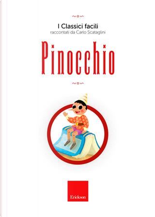 Pinocchio by Collodi