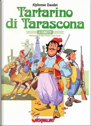 Tartarino di Tarascona by Alphonse Daudet