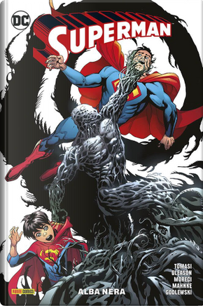 Superman vol. 4 by Michael Moreci, Patrick Gleason, Peter J. Tomasi