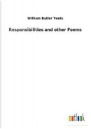 Responsibilities and other Poems by William Butler Yeats