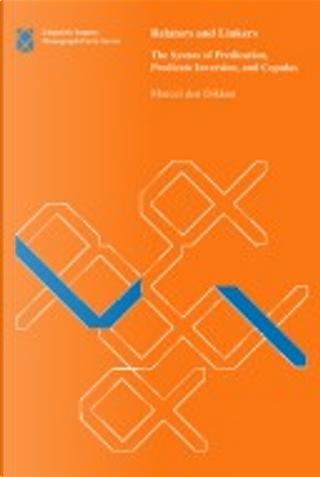Relators and Linkers by Marcel den Dikken