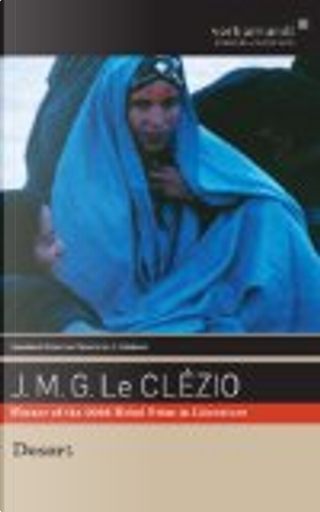 Desert by Jean-Marie Gustave Le Clézio