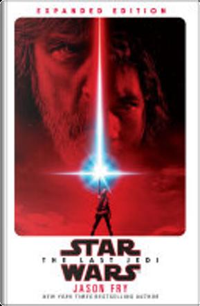 The Last Jedi by Jason Fry