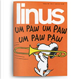 Linus: anno 3, n. 2, febbraio 1967 by Al Capp, Brant Parker, Charles M. Schulz, Enzo Lunari, Franco Cavallone, Frank Dickens, Isa Vercelloni, Jack Rickard, Johnny Hart, Mell Lazarus, Walt Kelly