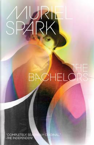 The Bachelors by Muriel Spark
