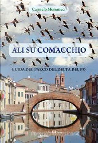 Ali su Comacchio by Carmelo Musumeci