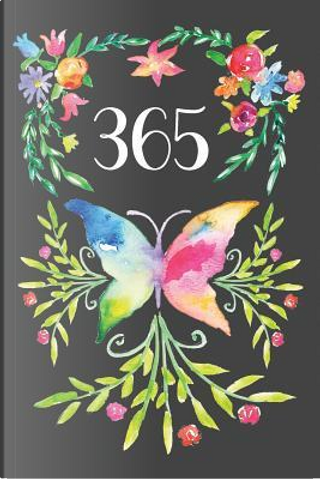 365 Page Gratitude Journal by Anna's Stationery