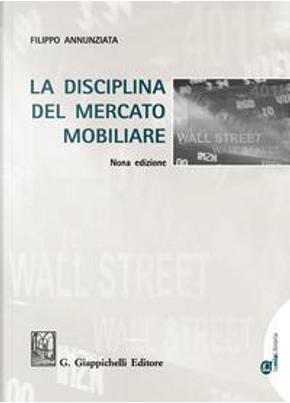 La disciplina del mercato mobiliare. Con Contenuto digitale per download e accesso on line by Filippo Annunziata