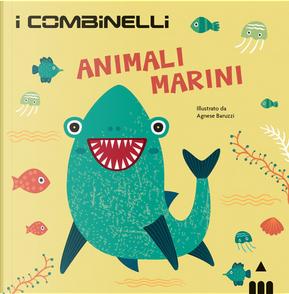 Animali marini by Agnese Baruzzi