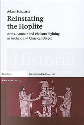 Reinstating the Hoplite by Adam Schwartz