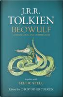 Beowulf by J. R. R. Tolkien