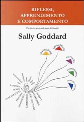 Riflessi, apprendimento e comportamento. Una finestra aperta nella mente dei bambini by Sally Goddard