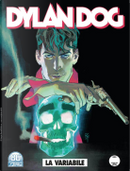 Dylan Dog n. 421 by Paola Barbato