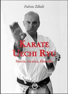 Karate Uechi ryu by Fulvio Zilioli