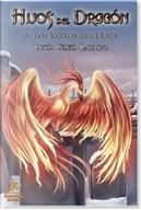 HIJOS DEL DRAGON IV by Lucía González Lavado
