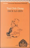 Dice lo zen by Tsai Chih Chung