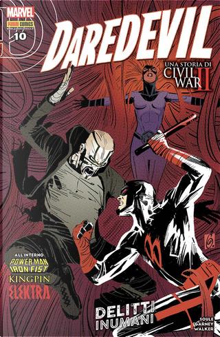 Devil e i Cavalieri Marvel n. 61 by Akira Yoshida, Charles Soule, David Walker, Matthew Rosenberg