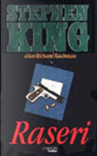 Raseri by Stephen King
