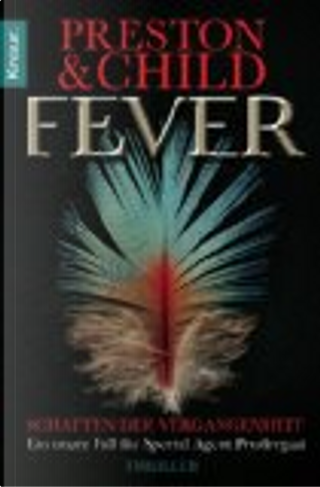 Fever- Schatten der Vergangenheit by Douglas Preston