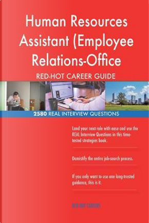 Human Resources Assistant (Employee Relations-Office Automat... RED-HOT Career; by Red-hot Careers