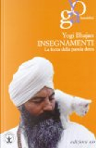 Insegnamenti by Yogi Bhajan
