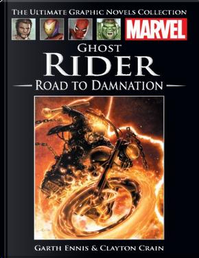 Ghost Rider: Road to Damnation by Garth Ennis