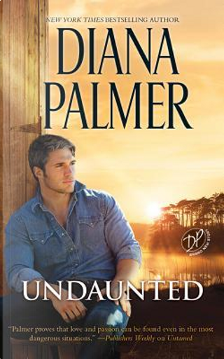 Undaunted by Diana Palmer