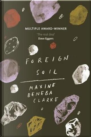 Foreign Soil by Maxine Beneba Clarke